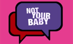 Day 1: Not Your Baby App