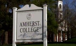 Sexual Assault at Amherst College