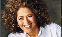 Anna Deavere Smith to Perform at National Conference on Health and Domestic Violence - Register Today!