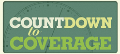 Countdown to Coverage