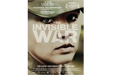 <em>Invisible War</em> - In Theaters Today