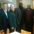 Mentors in Violence Prevention Convene in Boston