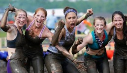 Futures and Mudderella Partner Up