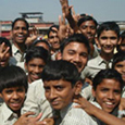 Coaching Boys into Men Adapted in India