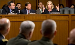Hearing on Sexual Assault in the Military