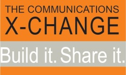 Introducing the Communications X-Change
