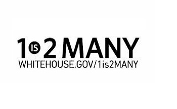 1is2Many logo