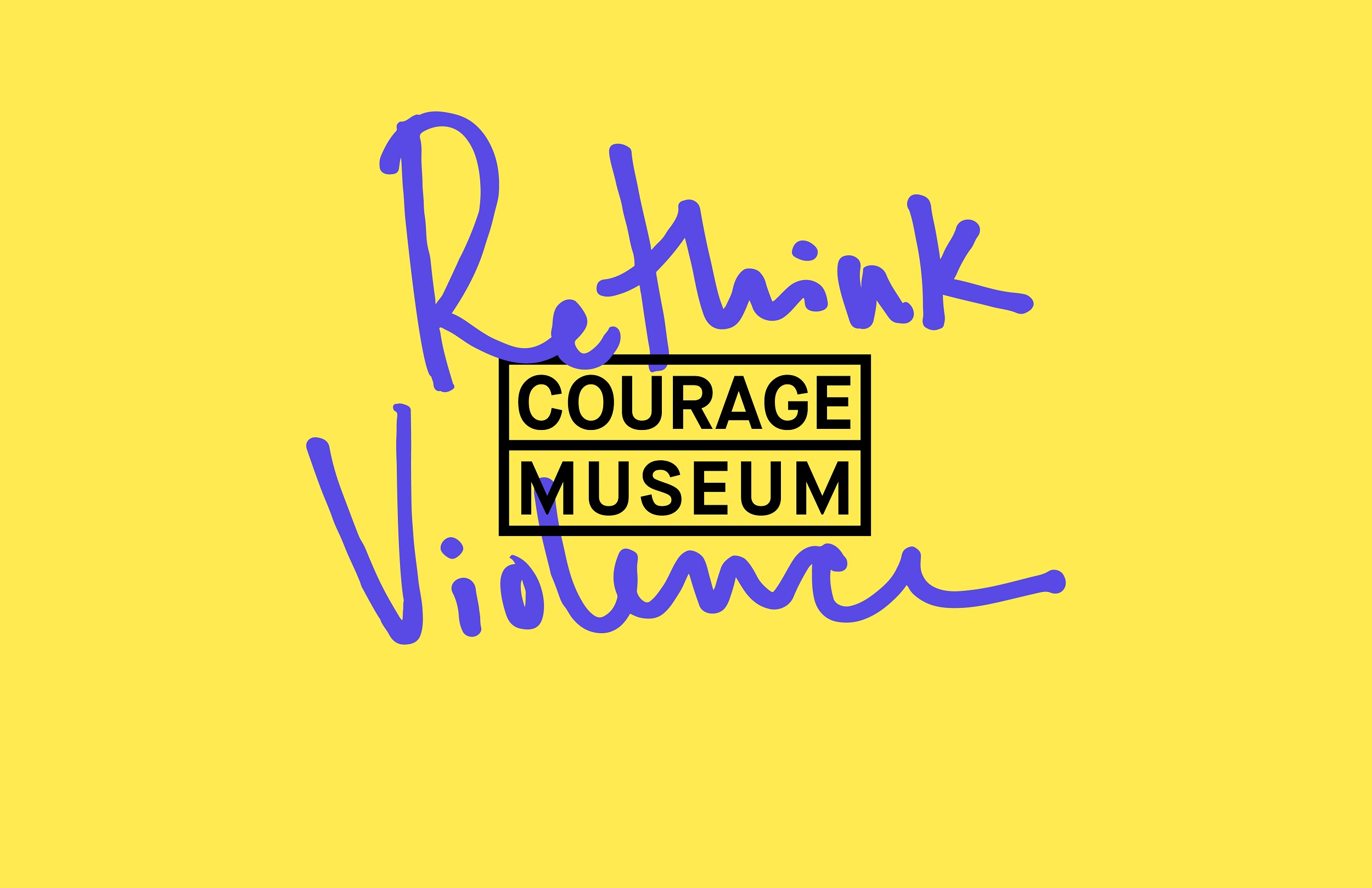 courage museum logo