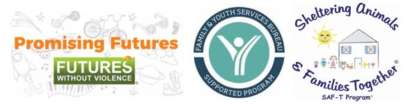 Promising Futures SAF-T Webinar Overall Logo