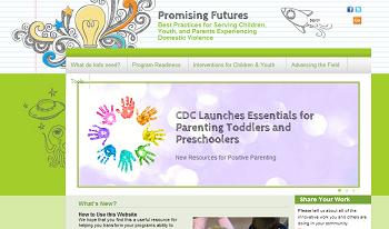 promising futures site