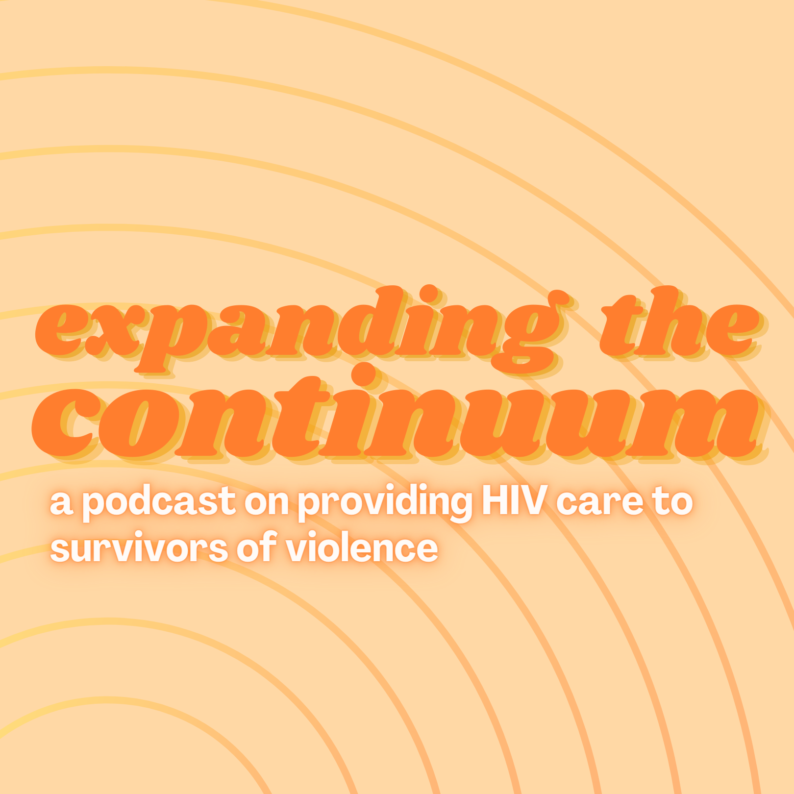 Expanding The Continuum Podcast Logo