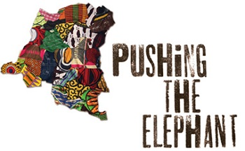 Pushing the Elephant logo