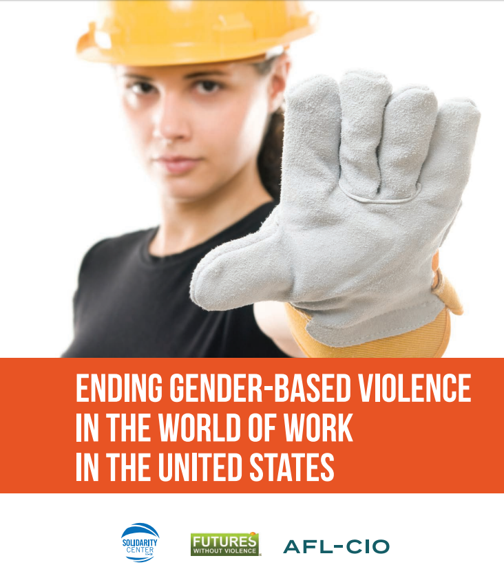 GBV workplace report
