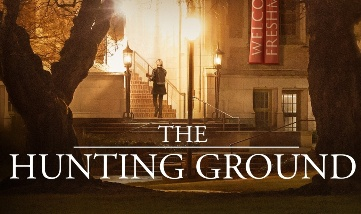 The Hunting Ground Logo