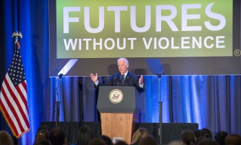 Vice President Biden at Health Conference