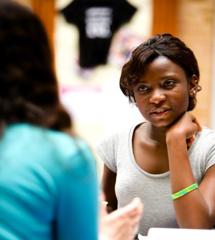 friends talking - how to reaction when a friend is a survivor of rape