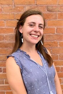 Rebecca Del Rossi
