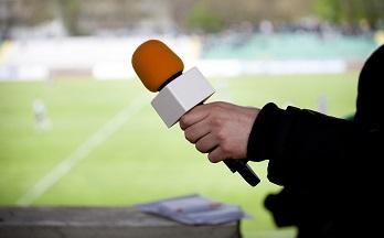microphone sportsfield
